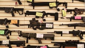 Violencia armada: la nueva epidemia que denuncian en EE.UU.