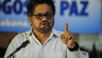 """Iván Márquez ¿Qué sabemos de la carta de """"Iván Márquez"""" y """"El Paisa"""" al Senado de Colombia?"""