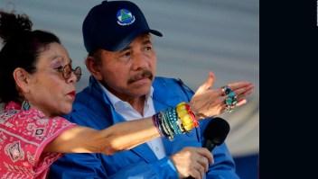 "Zoilamérica Narváez: ""Nicaragüa rompió el silencio"""