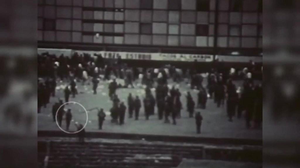 ¿Reabrirá López Obrador la investigación sobre la masacre de Tlatelolco 1968?