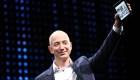 Jeff Bezos se queda con el puesto #1 entre los más ricos del mundo