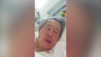 """La CIDH sobre Fujimori: """"No puede haber lugar a estos beneficios"""""""