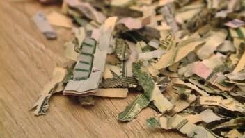 Niño destruye más de US$1.000