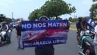 Amnistía Internacional denuncia violaciones a los derechos humanos en Nicaragua