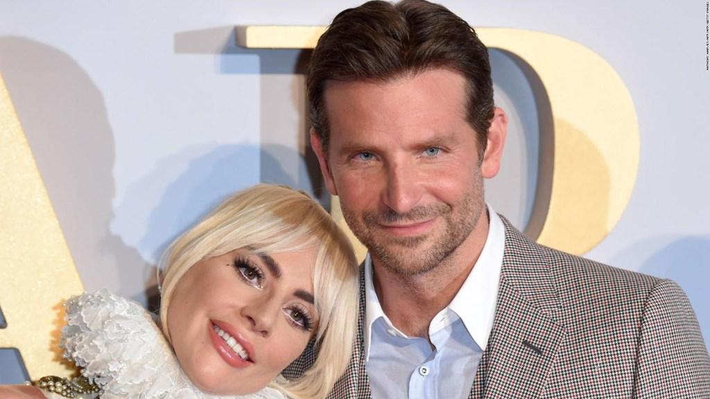 Lady Gaga y Bradley Cooper debutan, cada cual a su modo, en el cine.