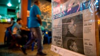 Así reaccionaron brasileños en EE.UU. a la votación presidencial en su país