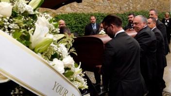 España llora la muerte de Montserrat Caballé