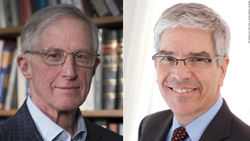 El Nobel de Economía premia la solución de problemas diarios