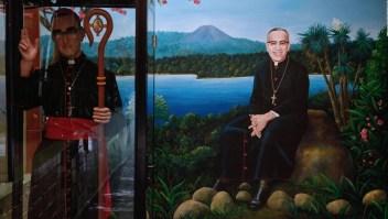 Salvadoreños viajan al Vaticano por canonización de Arnulfo Romero