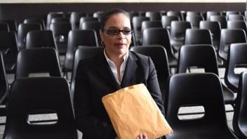 """Roxana Baldetti irá a prisión por caso """"Agua Mágica"""""""