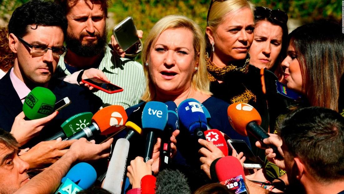Apelarán decisión en caso por robo de bebés en España