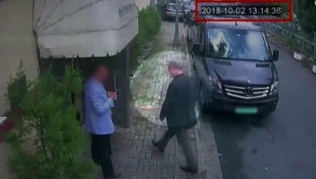 Las teorías sobre lo que le ocurrió al periodista Jamal Khashoggi