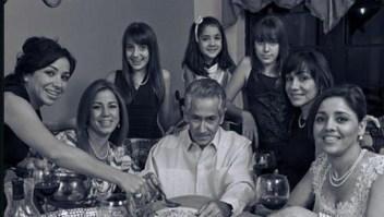 """Antonio Vilariño: """"Nunca en la vida había entrado en una cocina"""""""