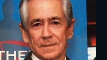 """Antonio Vilariño: """"Las cárceles en Cuba son horribles"""""""