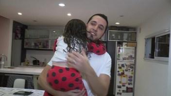 ¿Debe Argentina aumentar la licencia de paternidad?