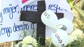 Presunto feminicida dice que volvería a asesinar