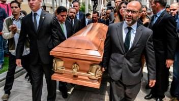 """Juan Miguel Matheus: """"Estamos luchando para esclarecer la verdad"""""""