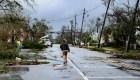 FEMA: Estamos intentando restablecer la electricidad
