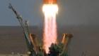 ¿Qué frustró el lanzamiento del cohete ruso Soyuz?