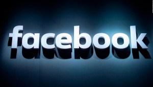 ¿Quién pierde este viernes?: Facebook