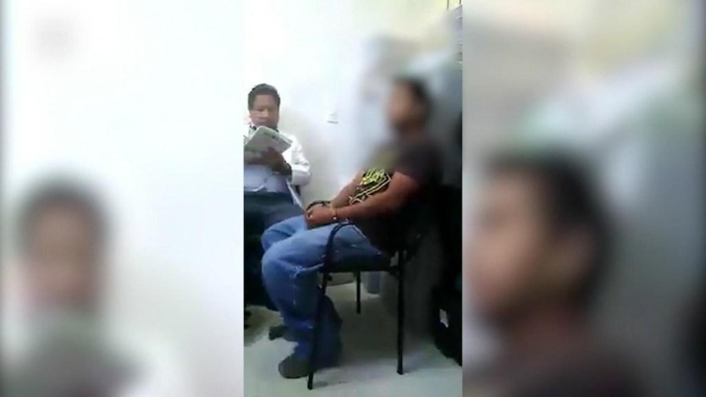 Presunto asesino de mujeres en México: Si salgo de la cárcel volvería a matar