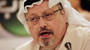 ¿Qué pasó con Jamal Khashoggi?: Una cronología