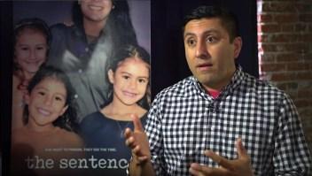 Así es la odisea de una familia hispana en EE.UU.