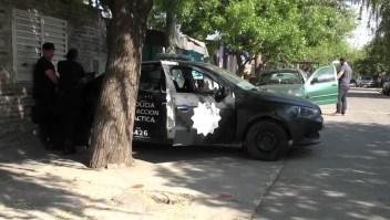 Así se vive en esta ciudad argentina azotada por el narcotráfico