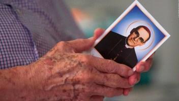 """""""Monseñor Romero siempre llevará el mensaje de reconciliación"""""""