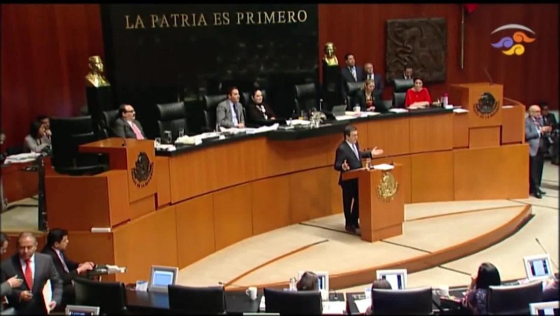 Los comentarios polémicos de Ildefonso Guajardo