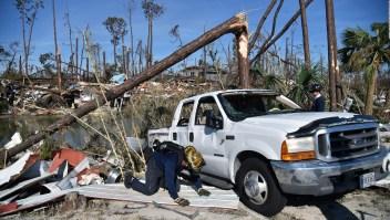 Huracán Michael: sigue la búsqueda y rescate en Florida