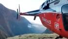 Escaladores mueren por tormenta en el monte Gruja, en Nepal