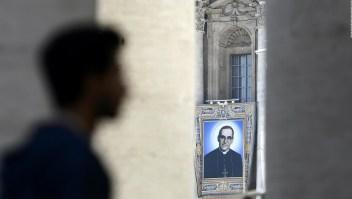 El Salvador ya tiene su primer santo: así fue la canonización de monseñor Óscar Romero