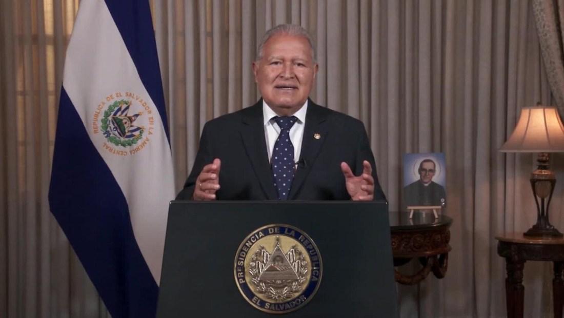 """Presidente de El Salvador sobre la canonización de Romero: """"Es el salvadoreño más universal"""""""