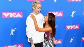 Ariana Grande y Pete Davidson se separan