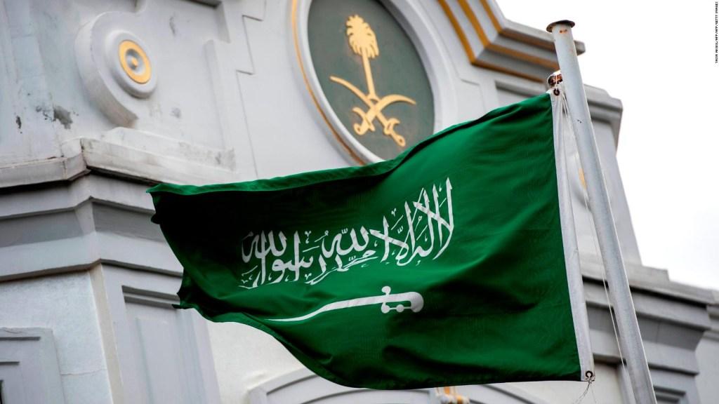 Arabia Saudita permite a autoridades turcas entrar a su consulado en Estambul