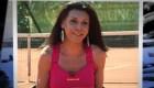 Los Inusuales: la primera tenista transgénero profesional en Argentina