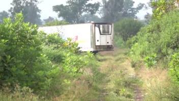 Retraso en identificación de cadáveres en Jalisco