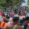 El presidente Hernández aborda los comentarios del presidente Trump de la existencia de ciudadanos sirios en la caravana