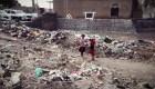 Yemen enfrenta la peor hambruna del último siglo