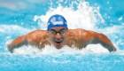 RankingCNN: Tres famosas estrellas de los Juegos Olímpicos de la Juventud