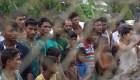 El sufrimiento de los musulmanes rohinyás en Myanmar