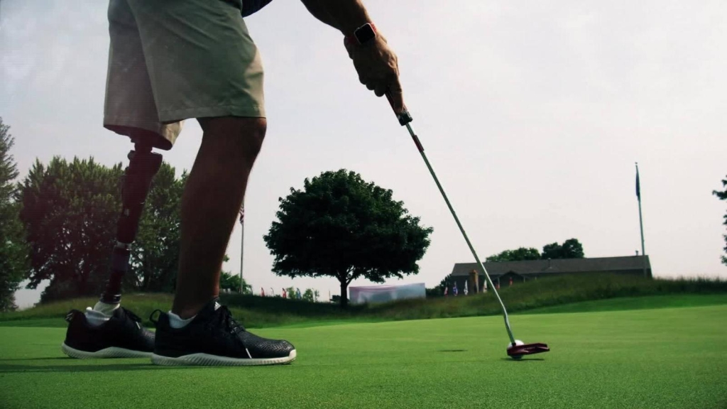 Historias que inspiran en el golf latino
