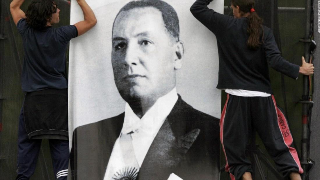 ¿Qué representa el peronismo para la cultura argentina?