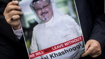 Confirman oficialmente la muerte de Khashoggi