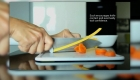 Diseñan utensilios de cocina para personas con discapacidad visual