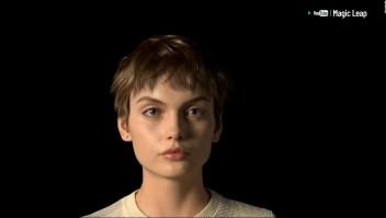 Realismo virtual casi humano