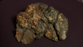 #LaImagenDelDía: ¿cuánto valor tiene un trozo lunar?