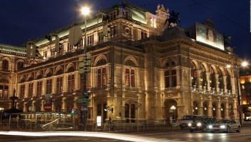 RankingCNN: Conoce los cinco mejores teatros del mundo
