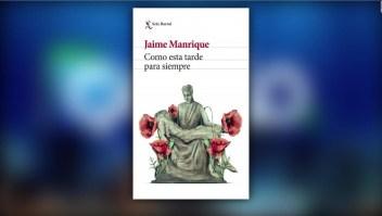 """Jaime Manrique: """"La historia de los dos curas me impactó muy fuerte"""""""